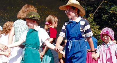 Im Pastoralrat vor- und nachbereitet: Der Bistumsfamilientag 2009 in Wechselburg.