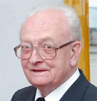 Prälat Dieter Grande