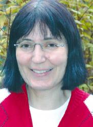 Schwester Susanne Schneider